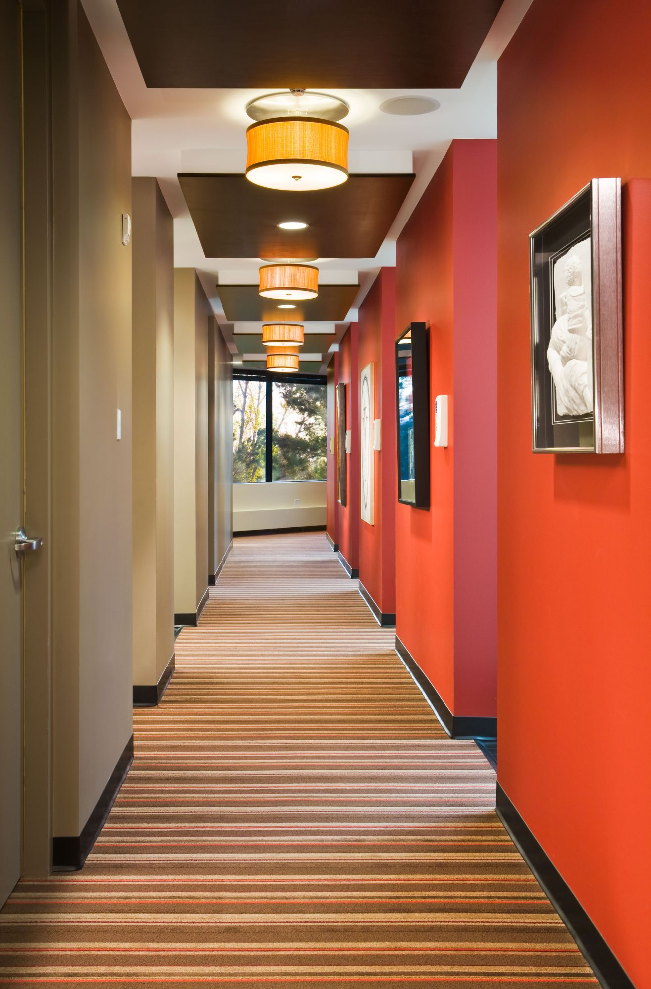 Link dental joe architect dental office designs for Office design lighting