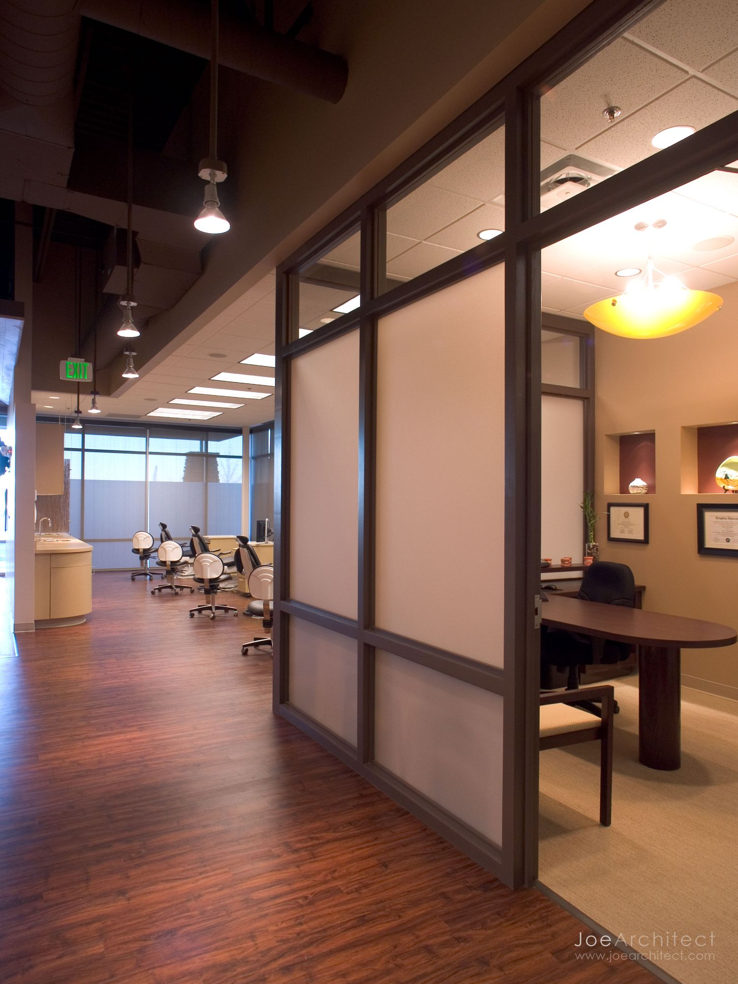 Prentice Orthodontics Consult to Treatment Bay