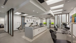 Advanced Orthodontics - Open Bay