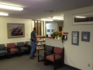 2013 05 14 - Ortho, Inc Flagstaff - Existing Conditions - 005
