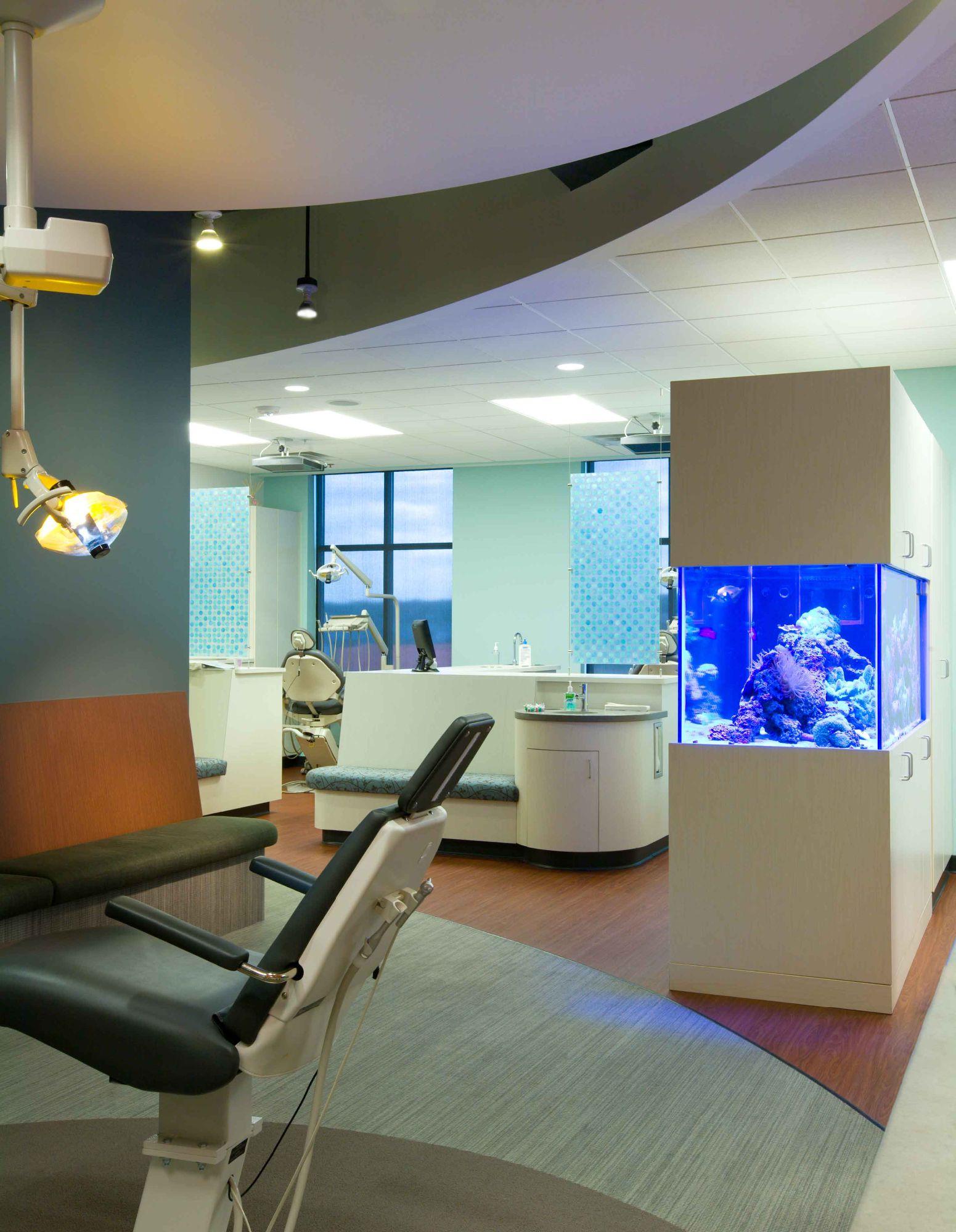 Colorado Kids Pediatric Dentistry Joe Architect Dental