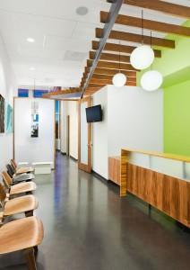 Endodontics of Denver office