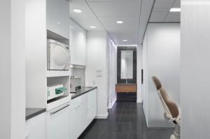 Freeman Ortho Hallway