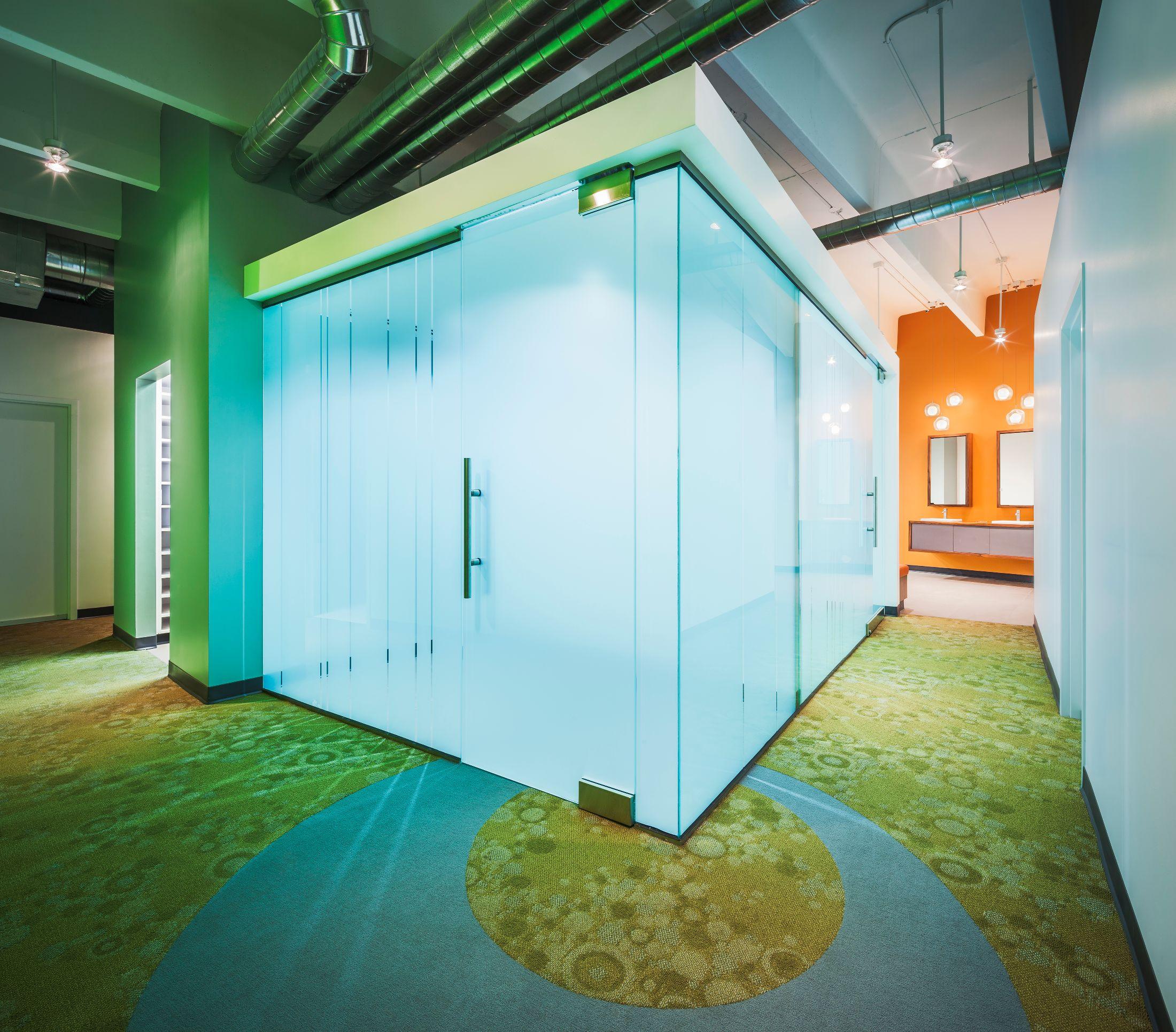 Consultation Room Design