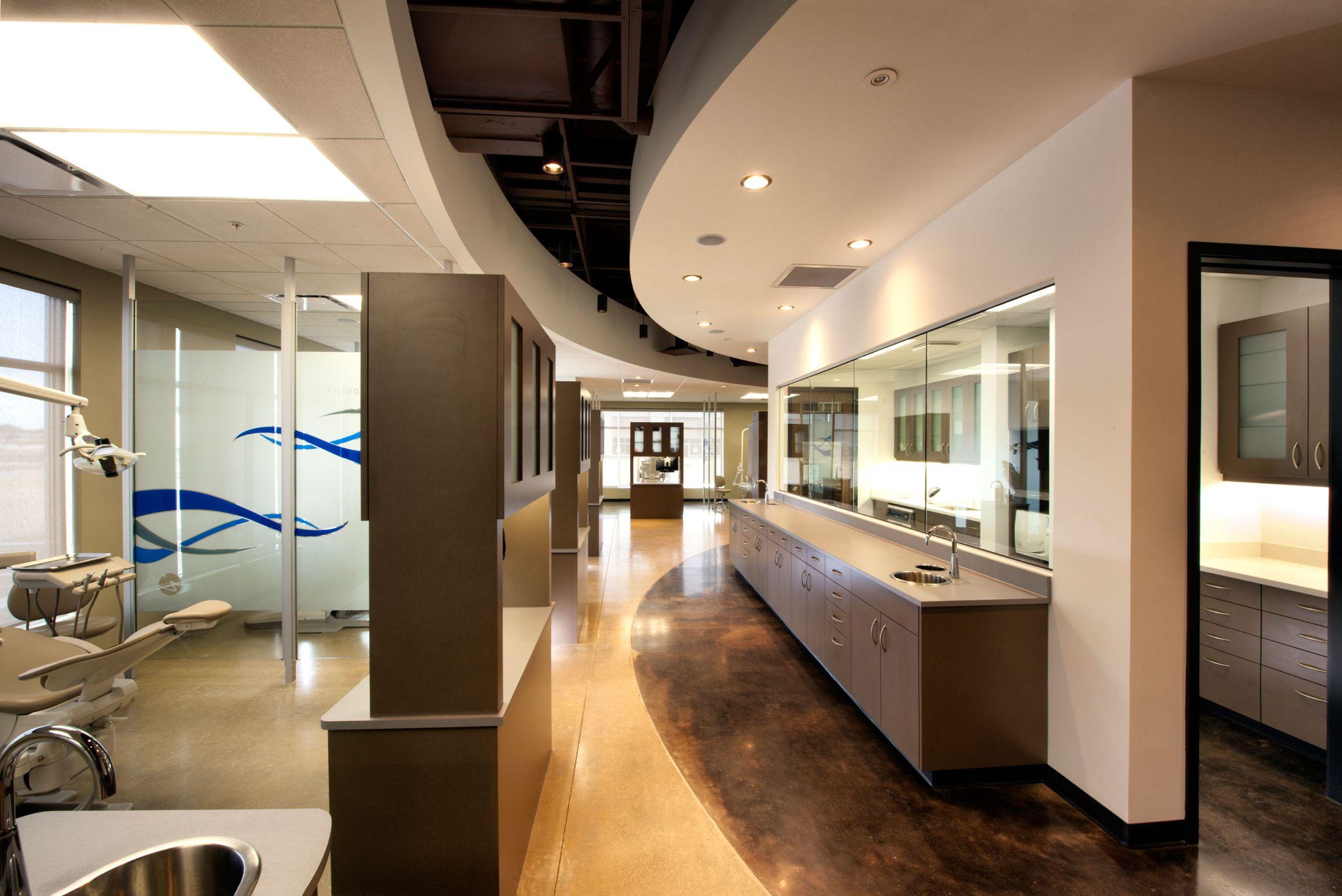 Image Ortho Patient Area
