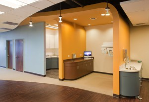 Seacoast Hallway