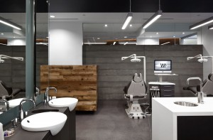 Walt Ortho Patient Area