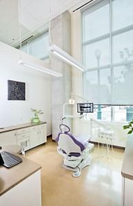 Wynkoop Dental Exam Room