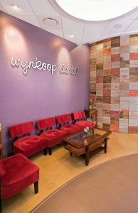 Wynkoop Dental Waiting Area