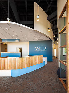 Orthodontic Office Design In The Retail Environment