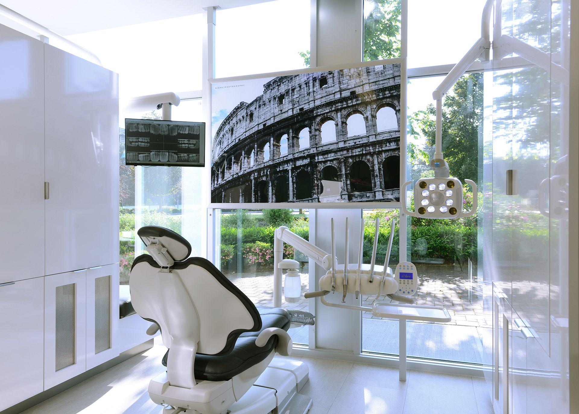 Lighthouse Dental - Operatory