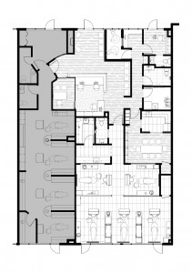 Lighthouse Dental - Floor Plan