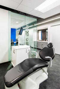 Owens Orthodontics - Open Bay to Toothbrushing