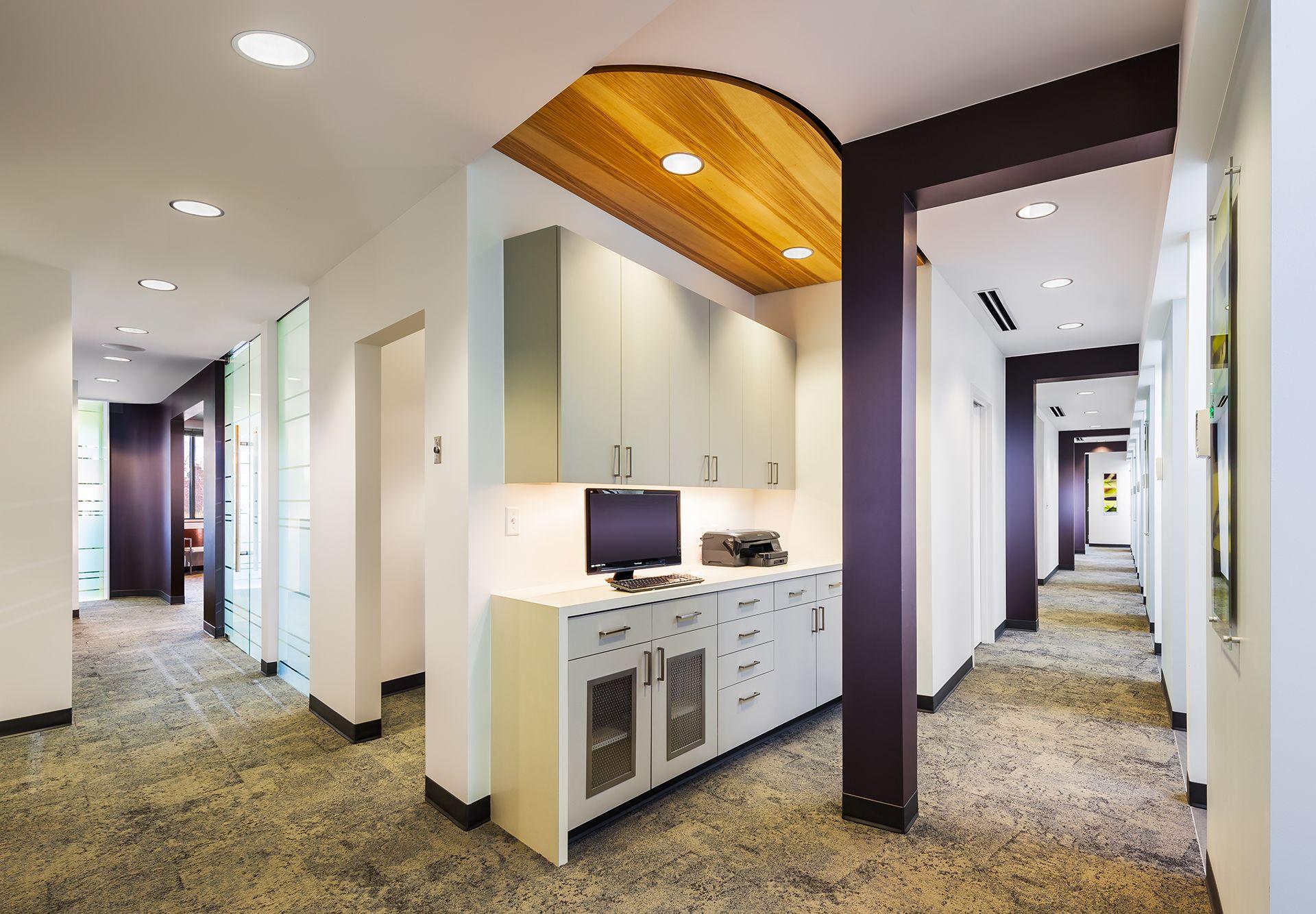 Studio Z Dental   Treatment Hall