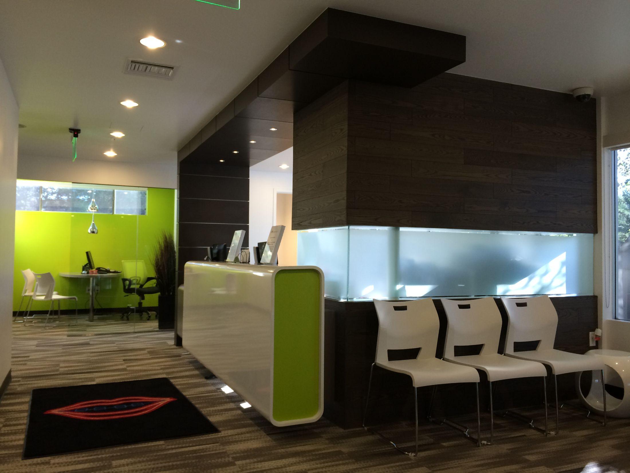 doctors office design. Orthodontics, Inc - Flagstaff Doctors Office Design