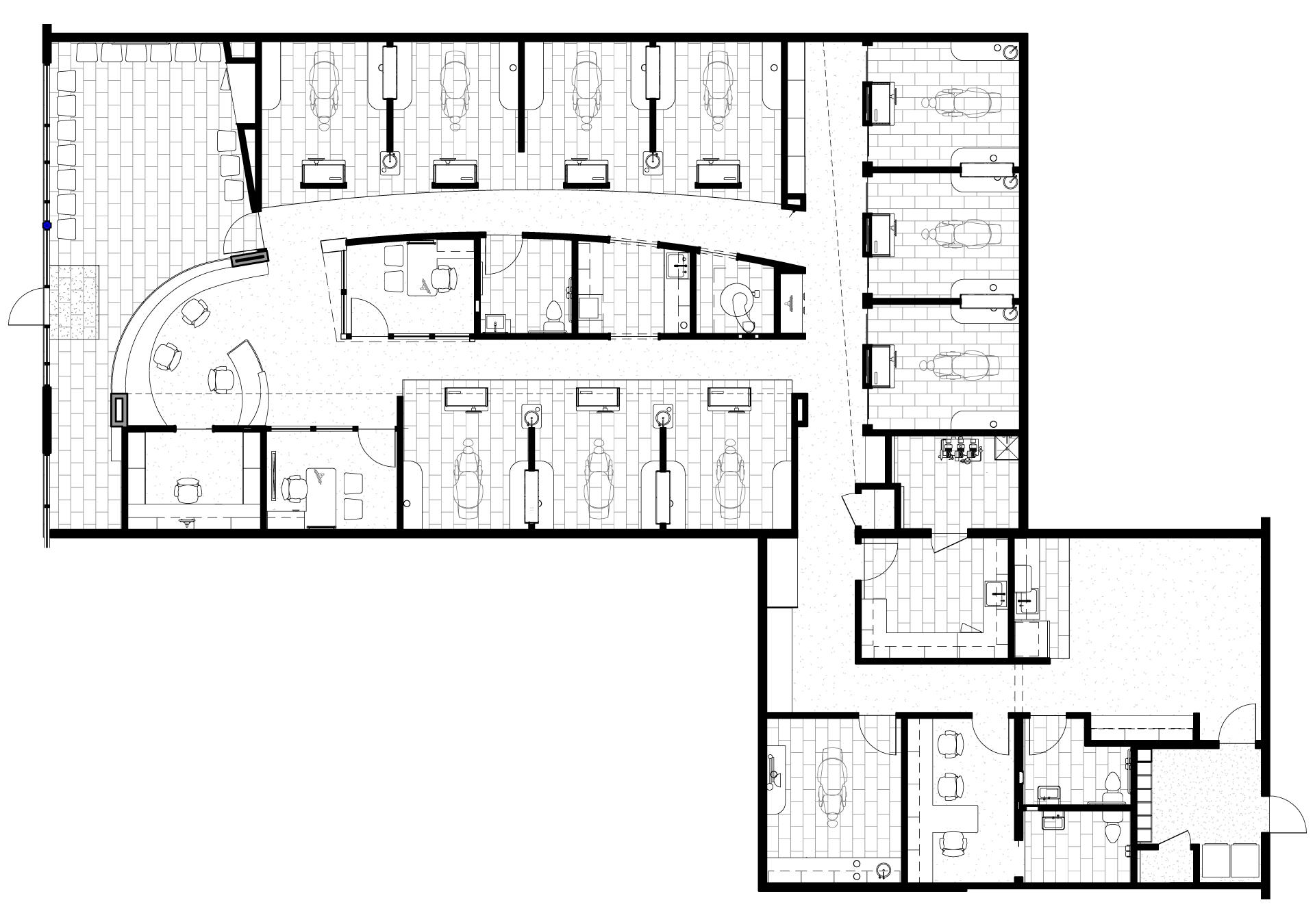 Arvada Dental Center Dental Office Design By Joearchitect