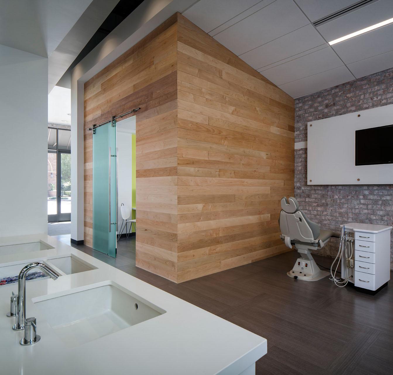 Patterson Dental Office Design