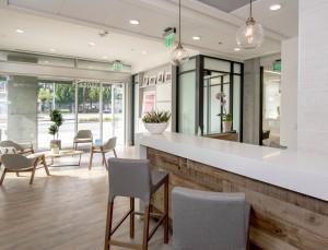 orthodontic office design - mccomb orthodontics - waiting 1