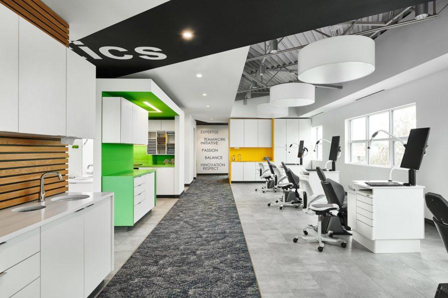 Dental Office Design | Dental Architect | JoeArchitect